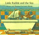 Little Rabbit and the Sea, Gavin Bishop, 1558588094