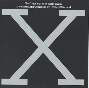 Cover of Malcolm X: The Original Motion Picture Score