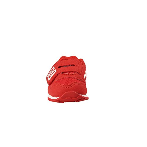 New Balance KV373 Velcro Rojo