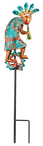 Regal Art &Gift Solar Stake, Kokopelli