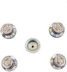 Genuine Nissan Accessories 999W2-JT000 Wheel Lock