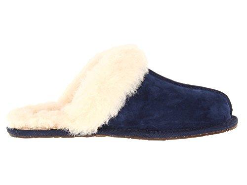 Pantofole 5661 Scuffette Ii Pantofole Mezzanotte