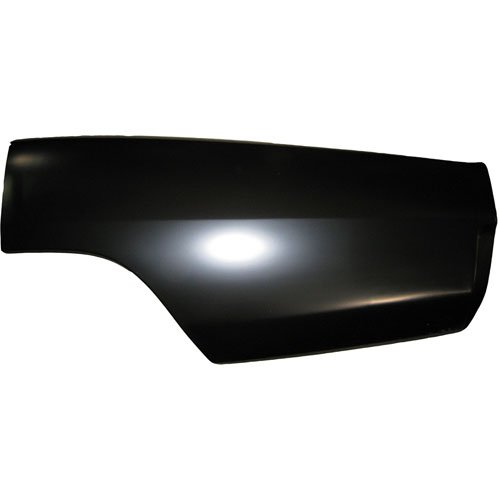 Golden Star Auto QP08-68RL Quarter Panel Dodge Charger Quarter Panel