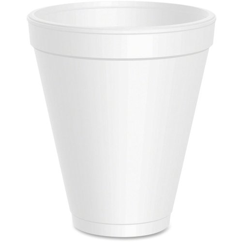Dart Insulated Foam Cups Styrofoam product image