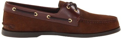 Sperry Top-sider Mens A / O Scarpe Da Barca Marrone