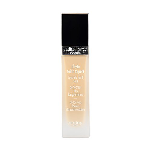 Sisley Phyto-Teint No. 2 Soft Beige Expert Foundation for Women, 1 Ounce by Sisley