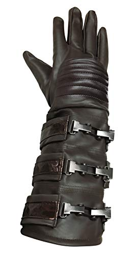 Star Wars Anakin Adult Gauntlet, Dark Brown Costume