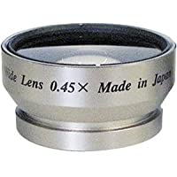 BOWER Small Wide Angle Conversion Lens VL45ML