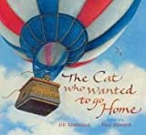The Cat Who Wanted to Go Home, Jill Tomlinson, 1405218738