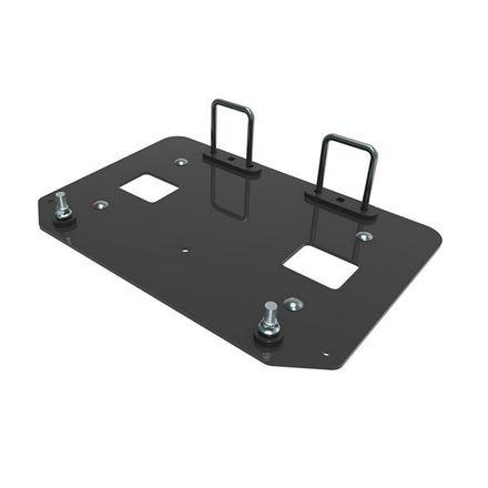 Kolpin 34-3010 UTV Plow Mount Kit - Ranger Full Size,1 Pack