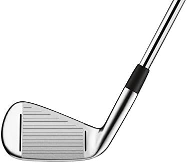 TaylorMade N1481507 RSI TP Irons Men s, Right Hand Orientation, Regular, Steel Material