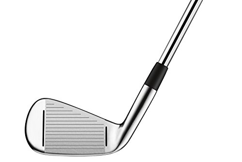 TaylorMade Men's RSi TP Iron Set, Right Hand, Steel, X-Stiff, 3-PW