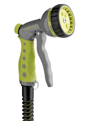 Gardener's Supply Company Easy-Squeeze Spray Nozzle