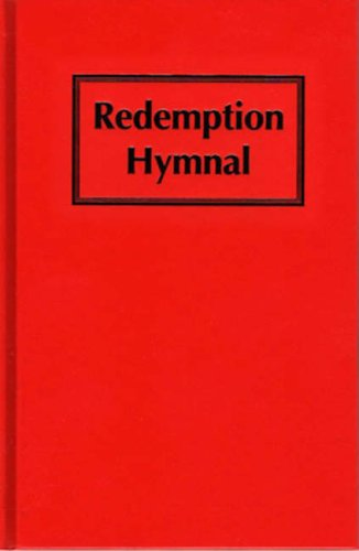 [D.o.w.n.l.o.a.d] Redemption Hymnal: The Great Revival Hymn Book [D.O.C]