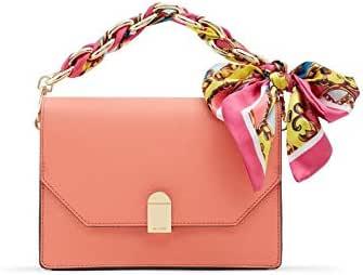 Aldo Top Handle Bag for Women - Pink