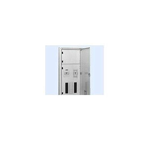 AS09059「直送」【代引不可?他メーカー同梱不可】 電灯分電盤1次送り遮断器(MCCB)付 B00Q4K55MS