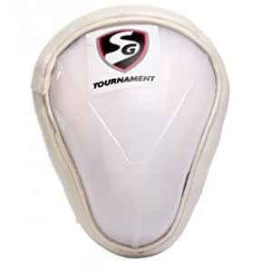 SG Tournament Abdominal Guard - Youth Size