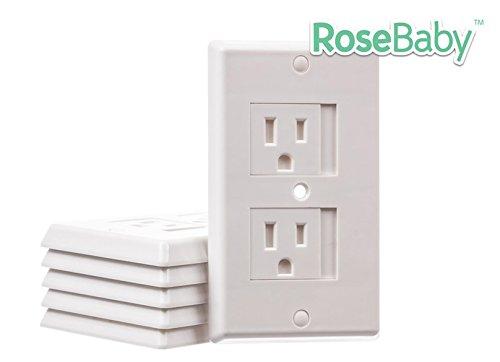 Closing Electrical Protectors Universal Rosebaby product image