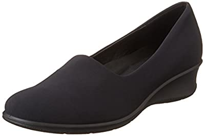 ECCO Women's Felicia Stretch Wedge