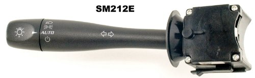 Shee-Mar SM212E OE Turn Signal - Headlight - Dimmer - Multifunction (Multifunction Headlight Switch)