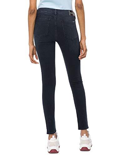 Bleu Jeans Femmes Calvin Klein J20j208326 zqxg7