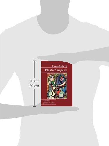 Essentials of Plastic Surgery: A UT Southwestern Medical Center Handbook