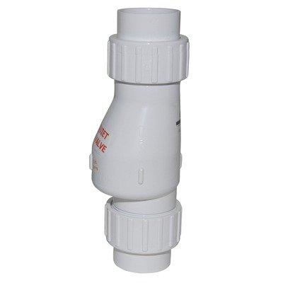 vertical check valve - 9
