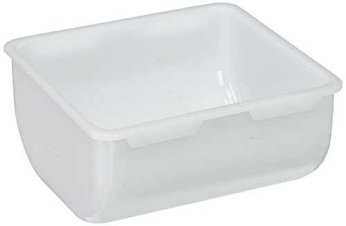Winco CDP-1Q Insert Condiment Dispenser, 1-Quart