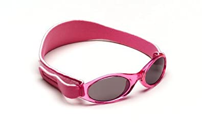 9eb1e85ba71 Amazon.com  BANZ  Ultimate BANZ Polarized - Baby  Flamingo Pink Kids ...