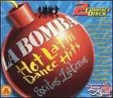 Bomba: Hot Latin Dance Hits by St. Clair Records