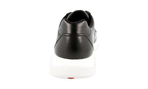 Prada Men's 4E2807 Leather Trainers/Sneaker outlet visit new 7oTR08P