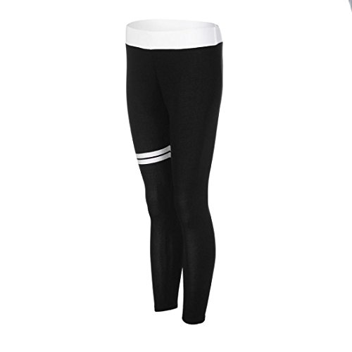Sumen Hot sale!Women Sportswear Skinny Yoga Pants For Fitness Workout Exercise Leggings