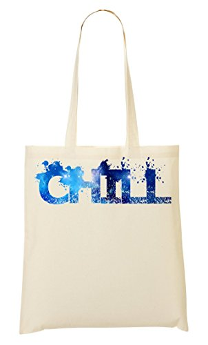 CP Chill | Relax Collection | Cool T Shirt | Nice To | Super | Osom Phrases | Popular Words | Yolo Swag | Graphic Bolso De Mano Bolsa De La Compra