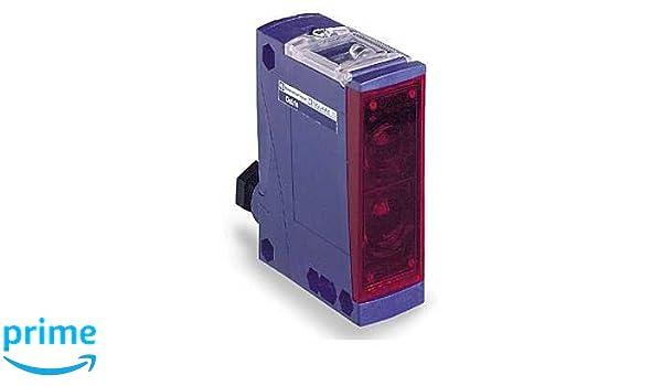 Telemecanique psn - det 43 03 - Detector compacto pnp proximidad bornero contacto cerrado función: Amazon.es: Industria, empresas y ciencia