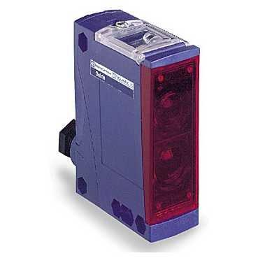 Telemecanique psn - det 43 03 - Detector compacto pnp reflex bornero contacto cerrado función: Amazon.es: Industria, empresas y ciencia