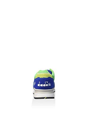 Diadora Zapatillas N9000 Nyl Verde EU 42 (8 UK) m7PX9DtU