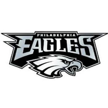 NFL Philadelphia Eagles Chrome Automobile Emblem (Philadelphia Eagles Decal compare prices)