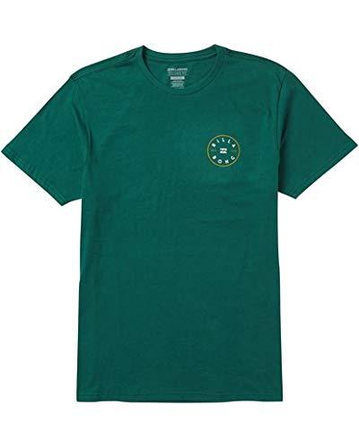 Billabong Men's T-Shirts, Alpine, M