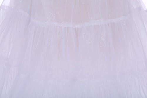Underskirts for short dresses _image1