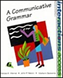 Interactions Access : A Communicative Grammar, Werner, Patricia K., 0070696039