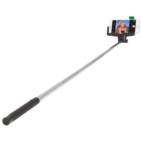 selfie stick monopod handheld shutter extendable bluetooth iphone remote samsung holder wired. Black Bedroom Furniture Sets. Home Design Ideas