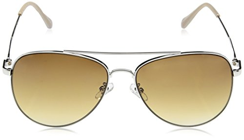 280e73808e6 H Halston Womens Women s HH 115 Aviator Fashion Designer UV Protection  Sunglasses  Amazon.in  Clothing   Accessories