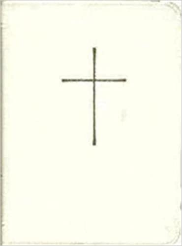 9780898691290: book of common prayer: deluxe personal edition.