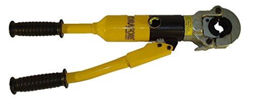 """Pipe PEX Copper Crimper Clamping Crimping AC Tool 1/2"""",3/..."""
