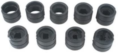 MABELSTAR Hydraulic Crimping Dies Hydraulic Crimping Mould Hydraulic Crimping Accessories Range from 10-400mm2