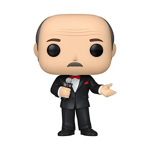 Funko- Pop WWE Mean Gene Figura Coleccionable, Multicolor (46844)