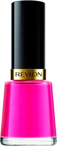 Revlon Nail Enamel, Optimistic 2 Revlon Nail Polish