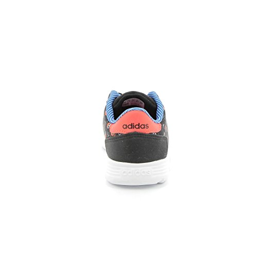 Adidas Racer schwarz Schwarz Lite Inf Unisex Sneaker Neo Kinder rWR6a0ZrX