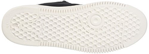 Antony Morato Mmfw00857-le300001, Sneaker a Collo Basso Uomo Blu (Blu Intenso)