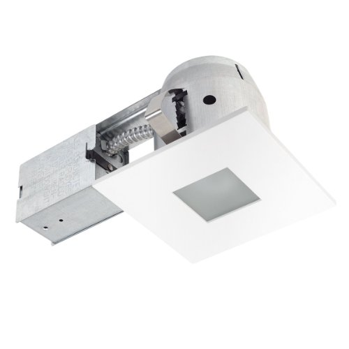 Downlight Push N Click Globe Electric 90653